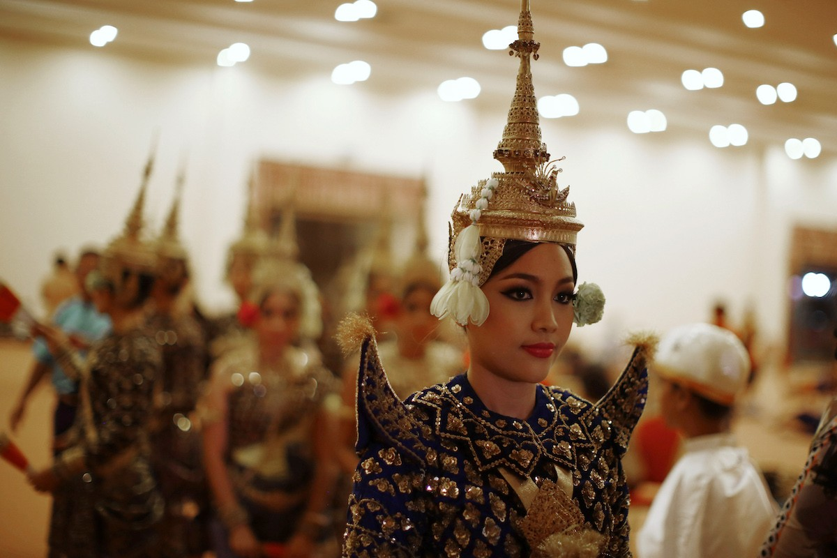 Cambodian women sexy 8 Things