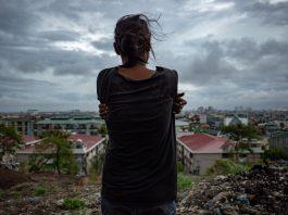 Domestic abuse victim - Philippines - Licas news