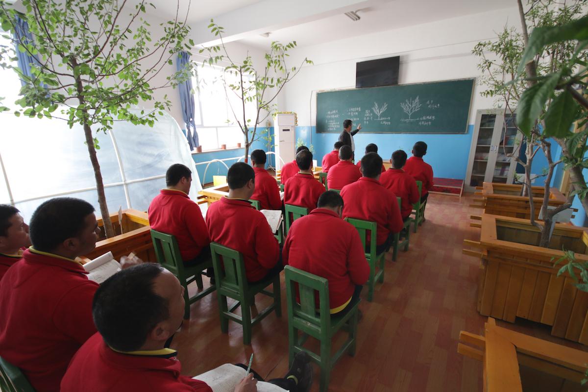 Media Warned Against Chinese Propaganda On Plight Of Uyghurs Catholic News In Asia Licas News Licas News
