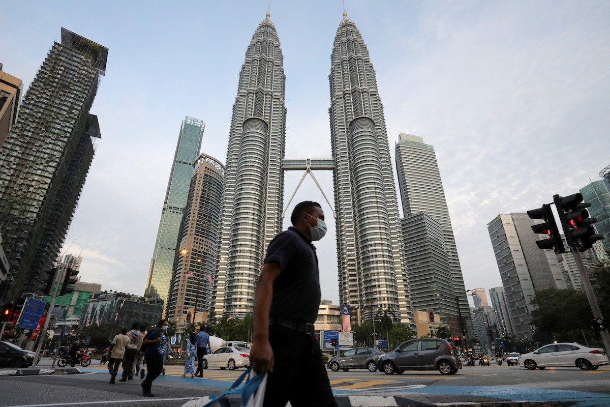 Malaysia takes huge gamble on back-to-work policy   Catholic News in Asia   LiCAS.news   Licas News