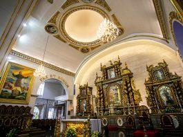San Francisco del Monte Church - Licas news
