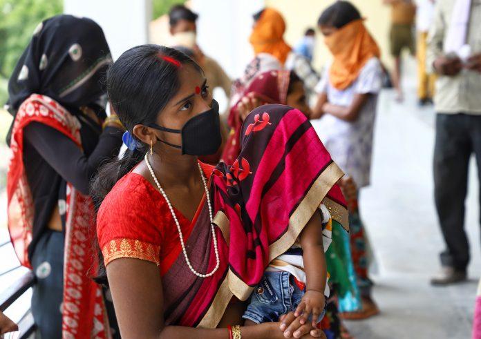 Caritas membawa perubahan bagi wanita hamil dan melahirkan di pedesaan India   Catholic News in Asia   LiCAS.news   Licas News