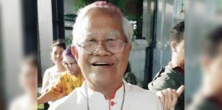 BI_Archbishop Anicetus Bongsu Sinaga