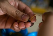 Rosary bead - making your own rosary | Licas news