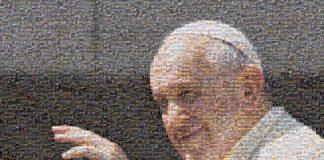 First Catholic NFT photo mosaic - LiCAS.news